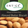 Almond Butter biscuit