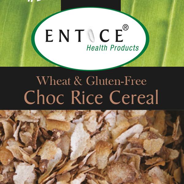Choc Cereal
