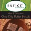 Choc Chip biscuit
