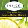 Lemon Butter Biscuit