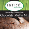 Muffin Mix Choc