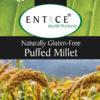 Puffed Millet 300g