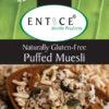 Puffed Muesli