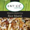 Rice Museli