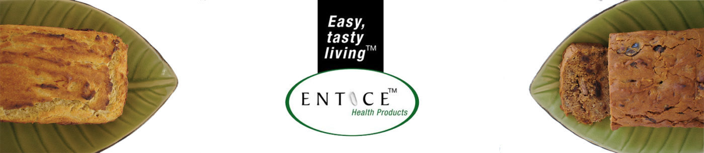 Entice Health Eating