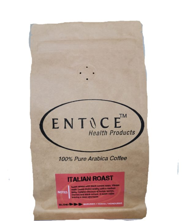 Coffee Italian 250g