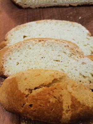 Crusty Bread - Daisy Health