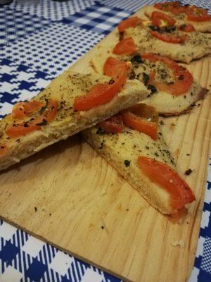 Sourdough Flatbread - Daisy Health